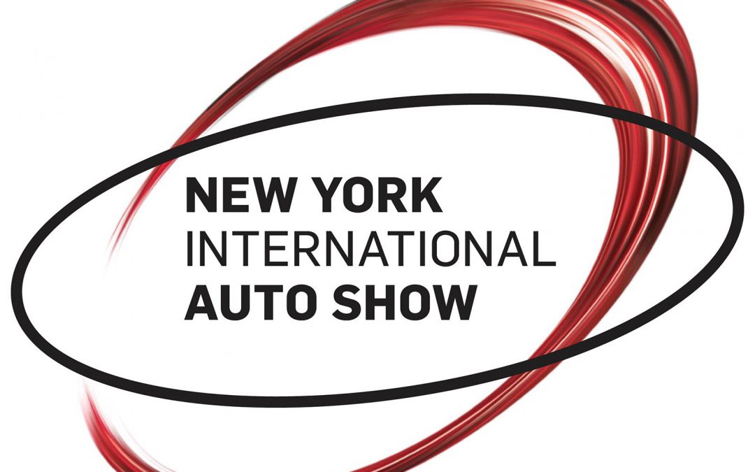 "2020 NY Auto Show ""Unfeasible,"" Organizers Decide"
