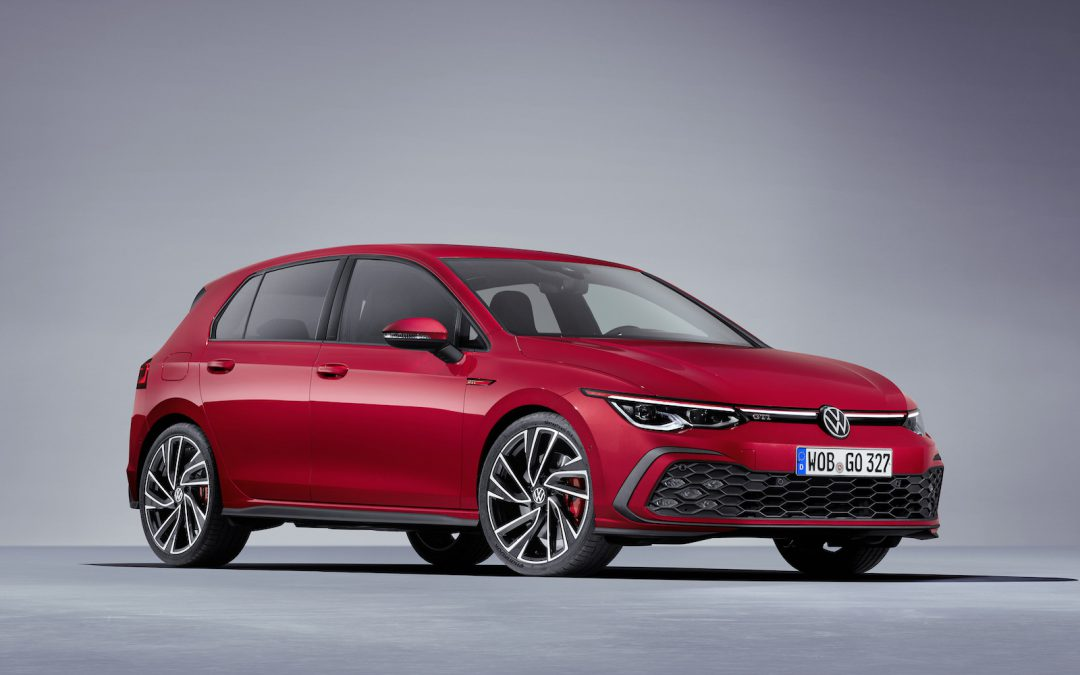 With All-New GTI Coming, VW Plans to Drop Standard Golf Model from U.S. Line-Up