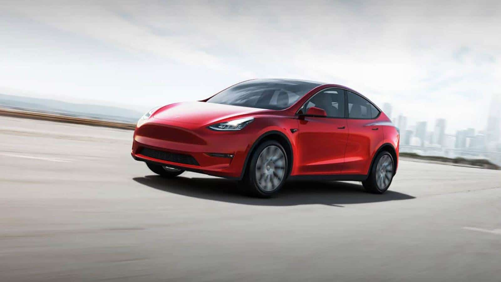Tesla Model Y Hammered By Quality Problems Thedetroitbureau Com