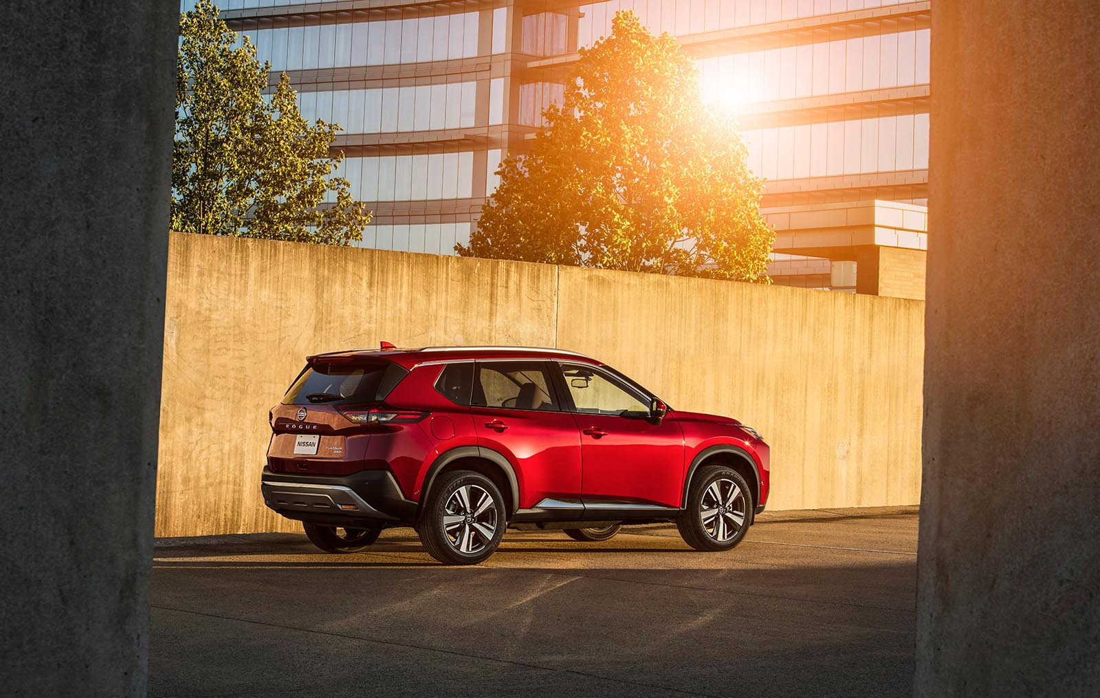 nissan – finally – lifts the cover on the 2021 rogue