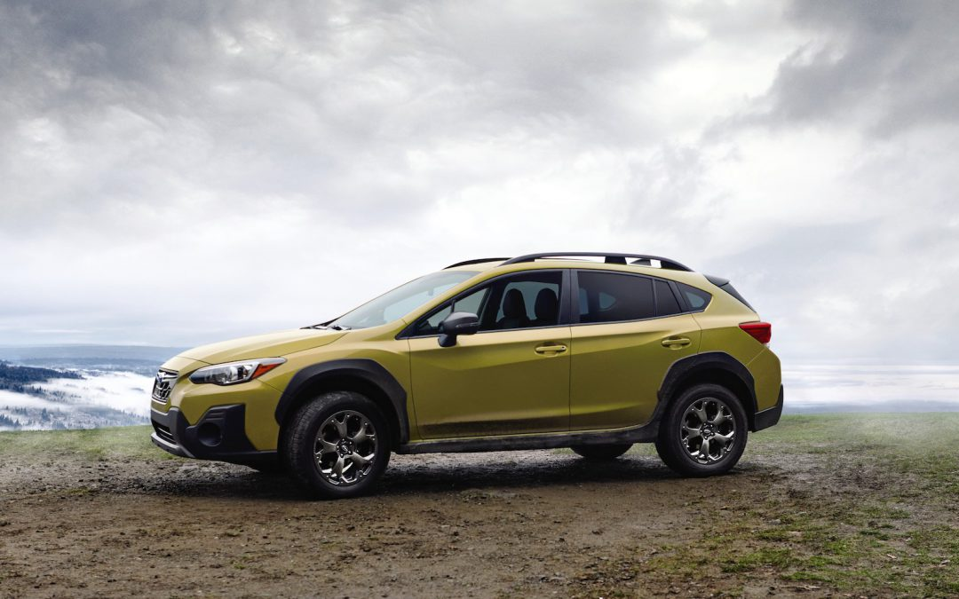 Sales Drop Again in July with Subaru, Toyota Leading the Pack