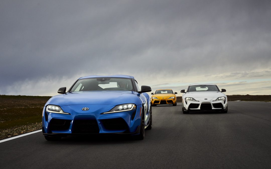 A Week With: 2021 Toyota Supra
