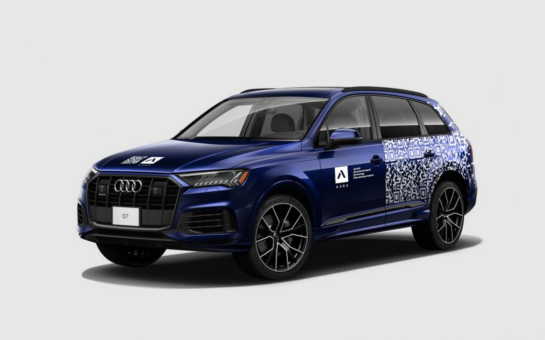 Audi Hiring 60 Engineers for New ADAS Office in Silicon Valley