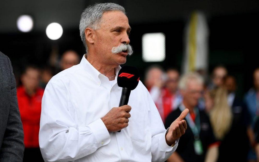 Formula One to Return – Sans Fans