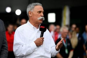 Formula 1 to restart 2020 season