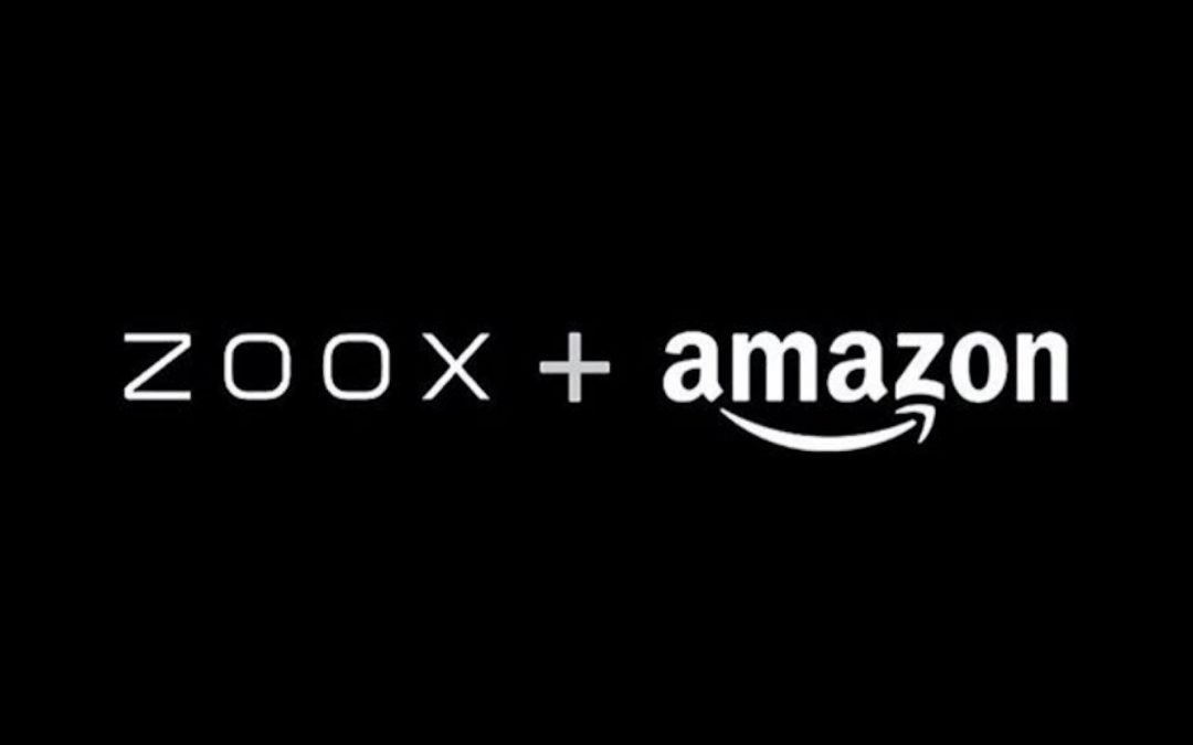 Amazon Buys Self-Driving Tech Firm Zoox for a Reported $1.2B