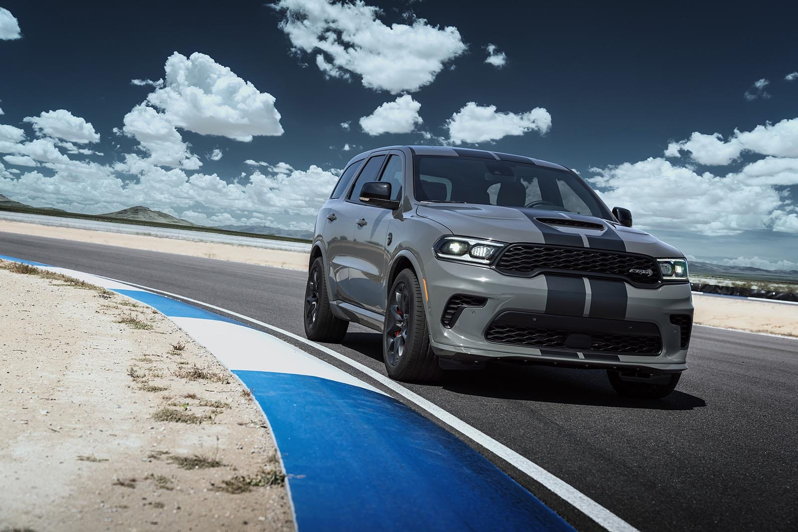 New Dodge Durango Hellcat Comes With 80k Price Tag The Detroit Bureau