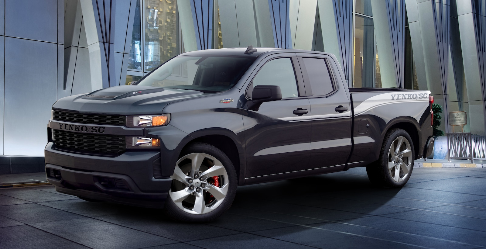 most promising cryptocurrency 2021 silverado