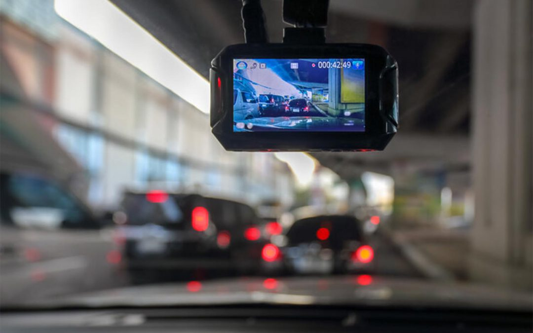 Dashboard Cameras Top the List of Features Motorists Want