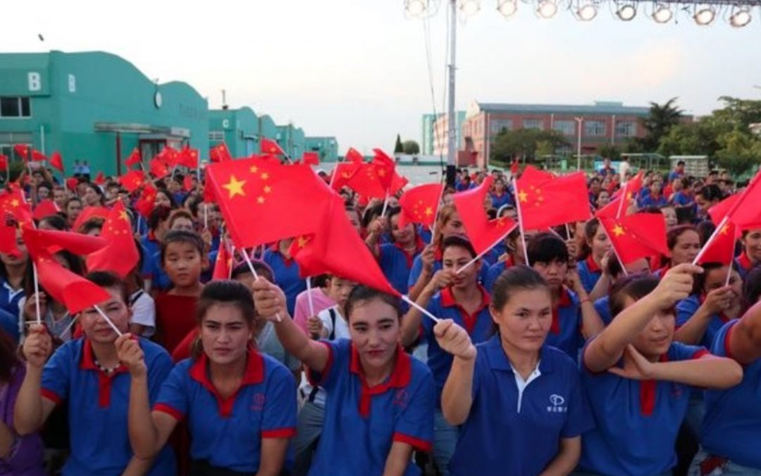New Report Accuses GM, BMW, Mercedes, VW, Other Makers of Labor Abuses in China