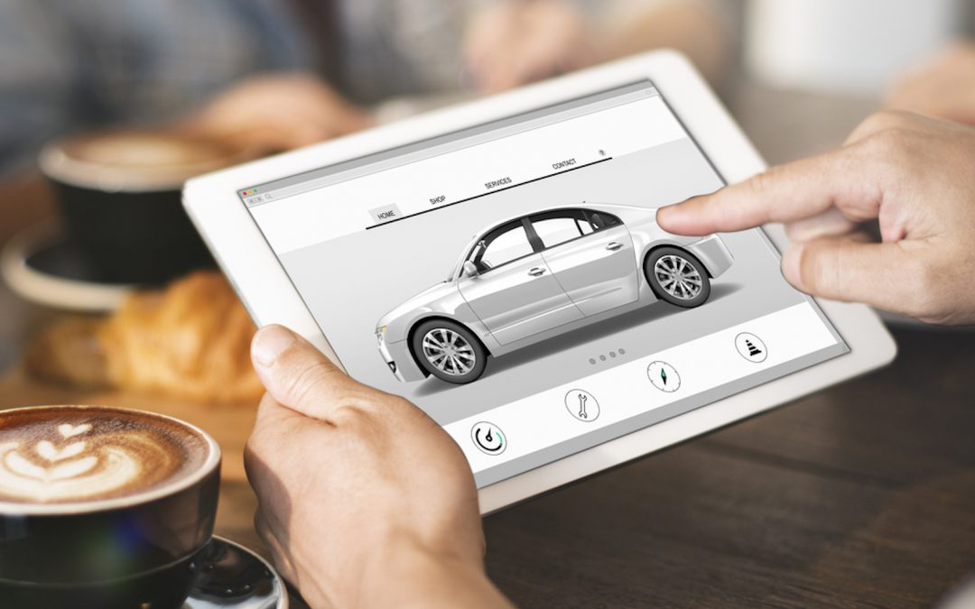 Auto Industry Can Expect Digital Sales Trends to Carry On