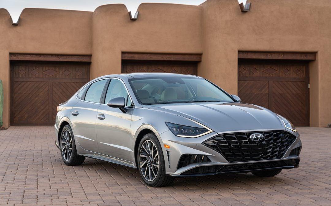 A Week With: 2020 Hyundai Sonata Limited