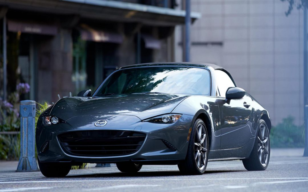 A Week With: 2020 Mazda MX-5 Miata Grand Touring