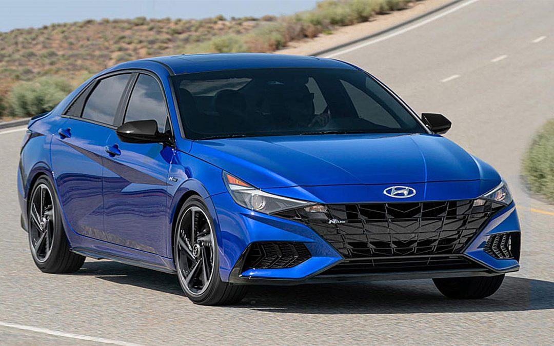 Labor Day Auto Sales Expected to be Hot with Sedans the Big Draw