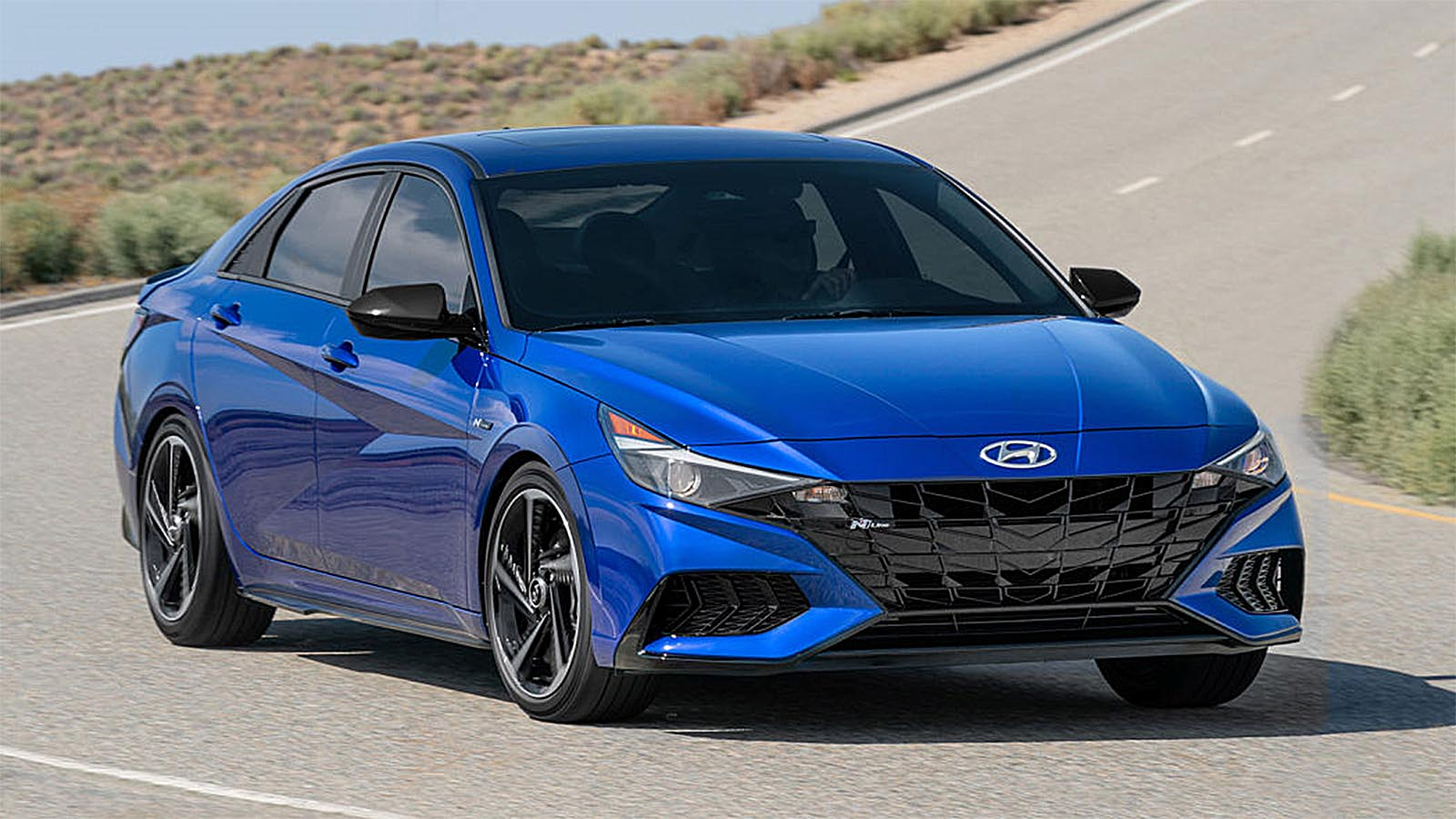 Hyundai Elantra N Line: Specs, Price, Features, Launch