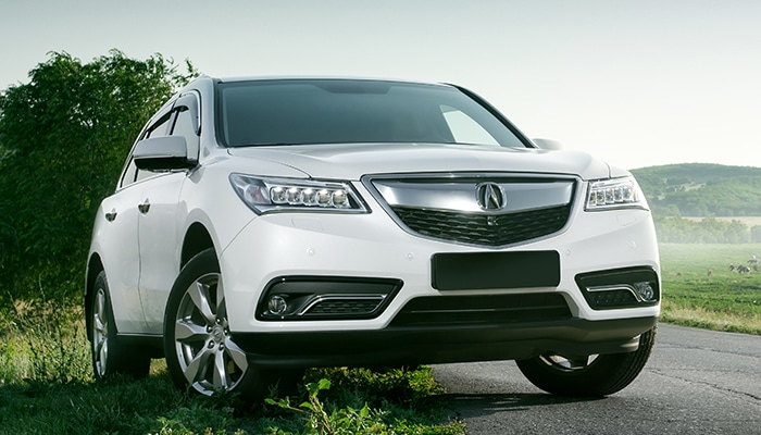 How Much Does Acura Maintenance Cost? (2020)