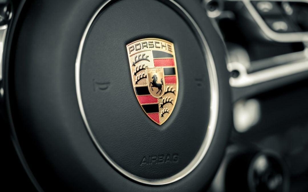 2020 Porsche Warranty Review