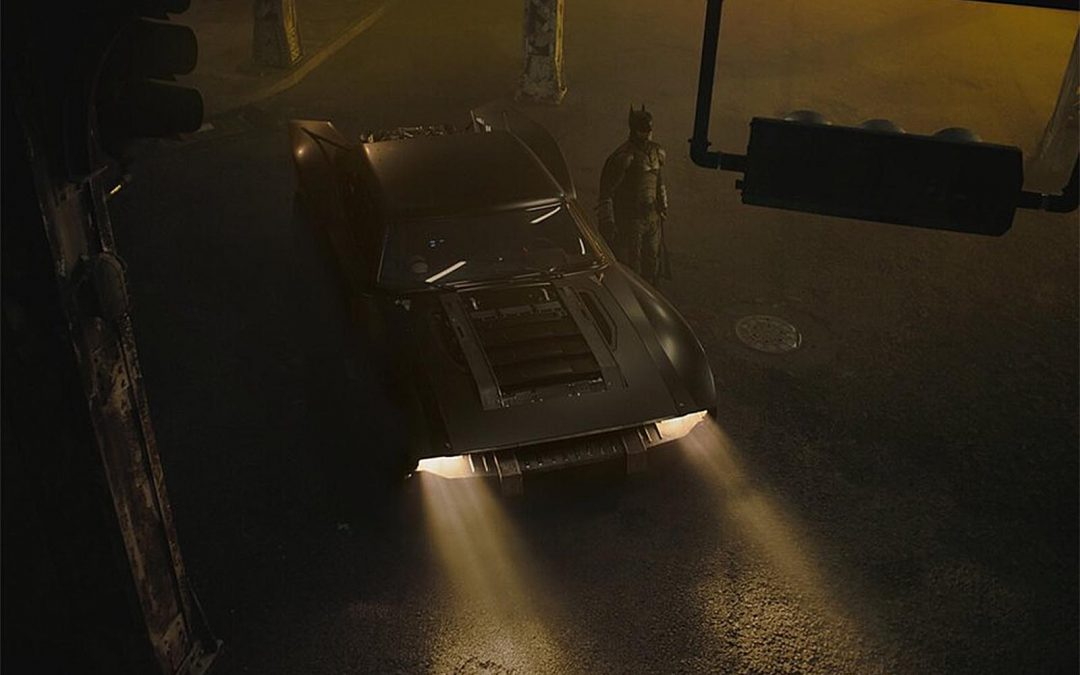 The Caped Crusader is Set to Return – Complete, Of Course, with a New Batmobile