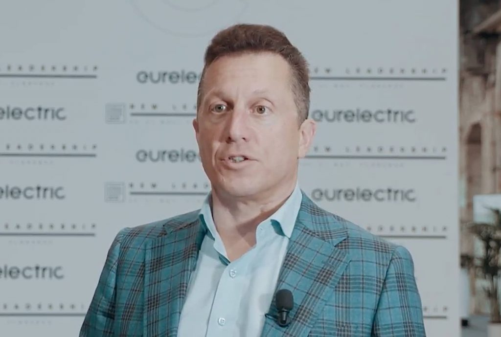 ChargePoint CEO Pasquale Romano