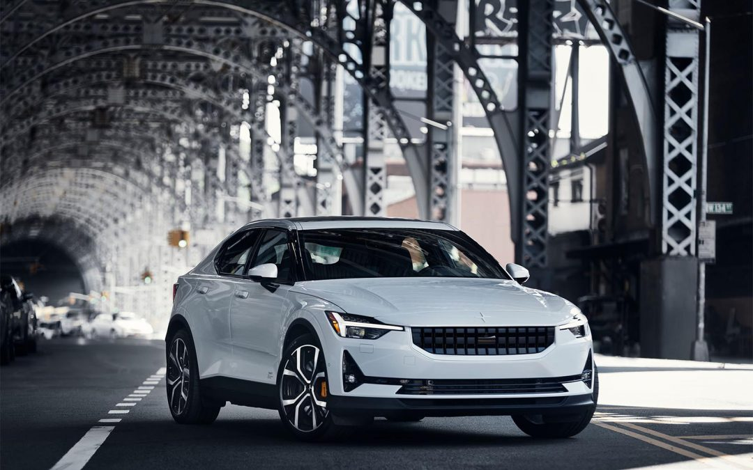 "Forget About Being a ""Tesla-Killer,"" Polestar Just Wants a Share of the Growing EV Market"