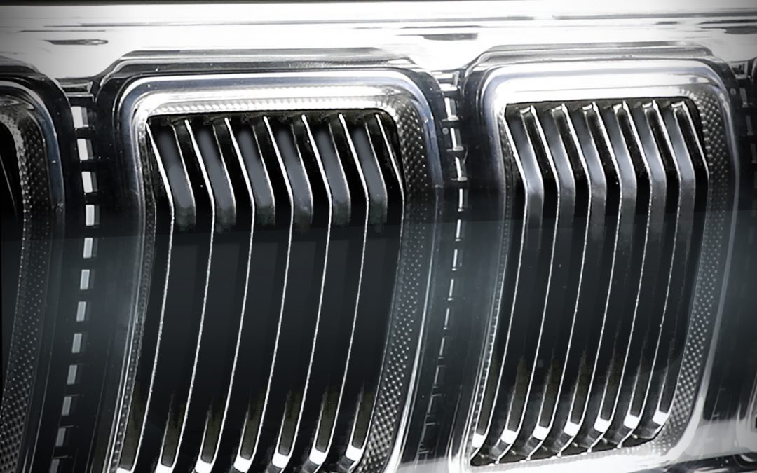 Coming Soon: The Full Reveal of Jeep Wagoneer and Grand Wagoneer?