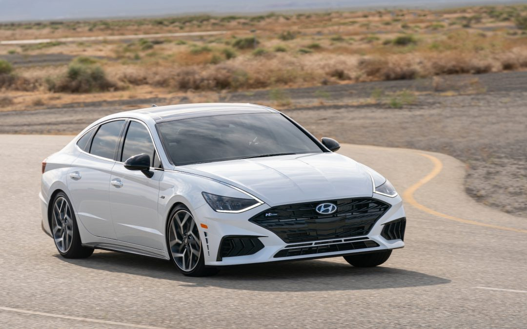 Hyundai Reveals 2021 Sonata N Line – But Leaves Some Questions Unanswered