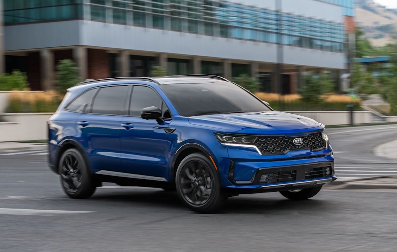 Toyota Takes Four Spots In 2021 Best Cars For The Money List The Detroit Bureau