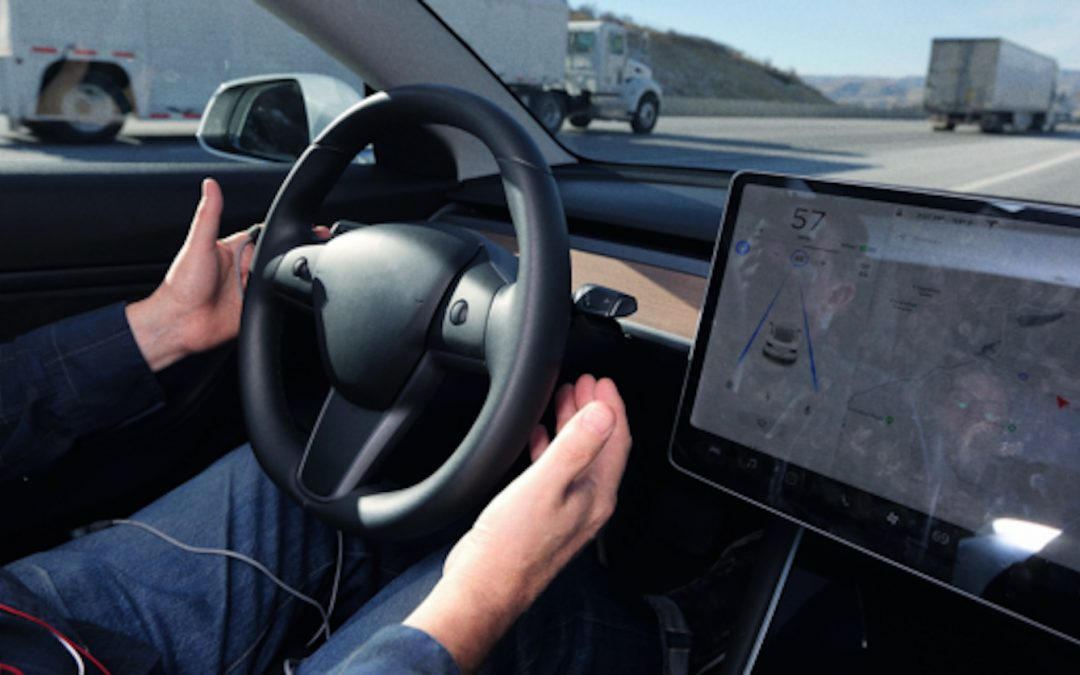 Drivers Take Cue about ADAS Tech Capability from System's Name