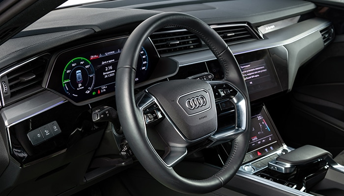 How Much Does Audi Maintenance Cost? (2020)
