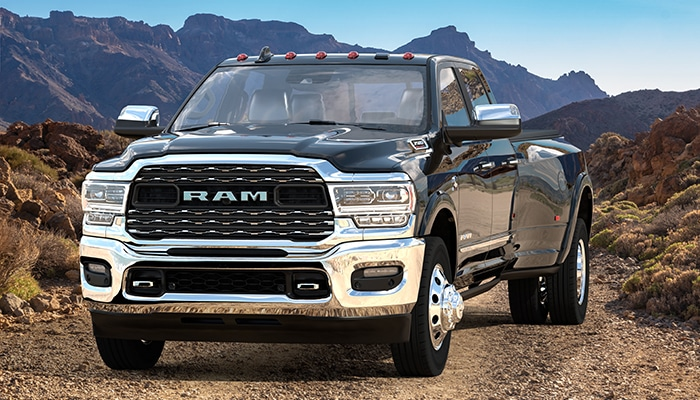 What Does the Ram Warranty Cover? (2020)