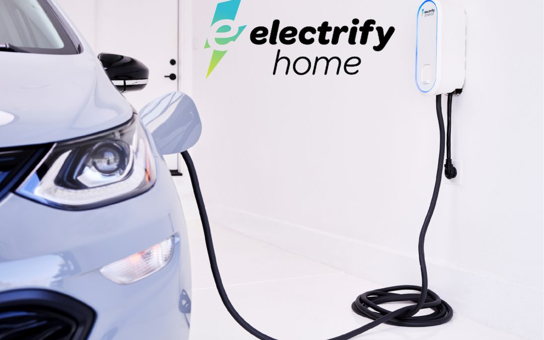 Electrify America Moving into Home Charging Market