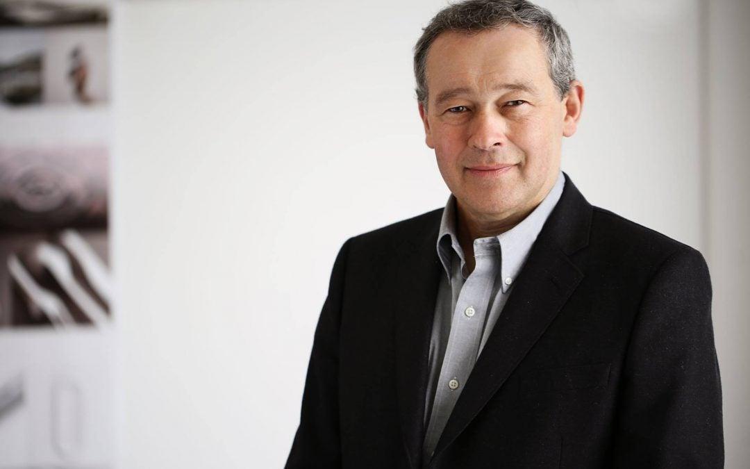 Q&A: Lucid CEO Peter Rawlinson