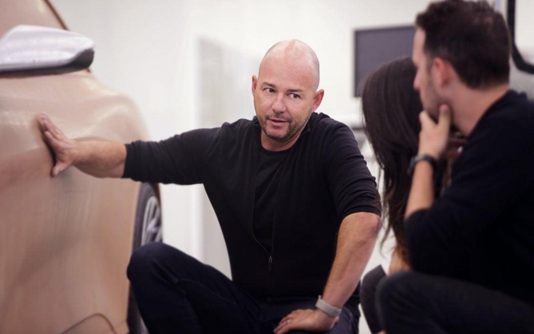 Q&A: Lucid Design Director Derek Jenkins