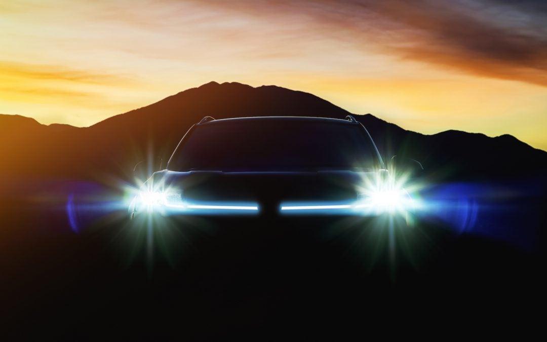 Volkswagen Teases New Compact Ute Coming in October