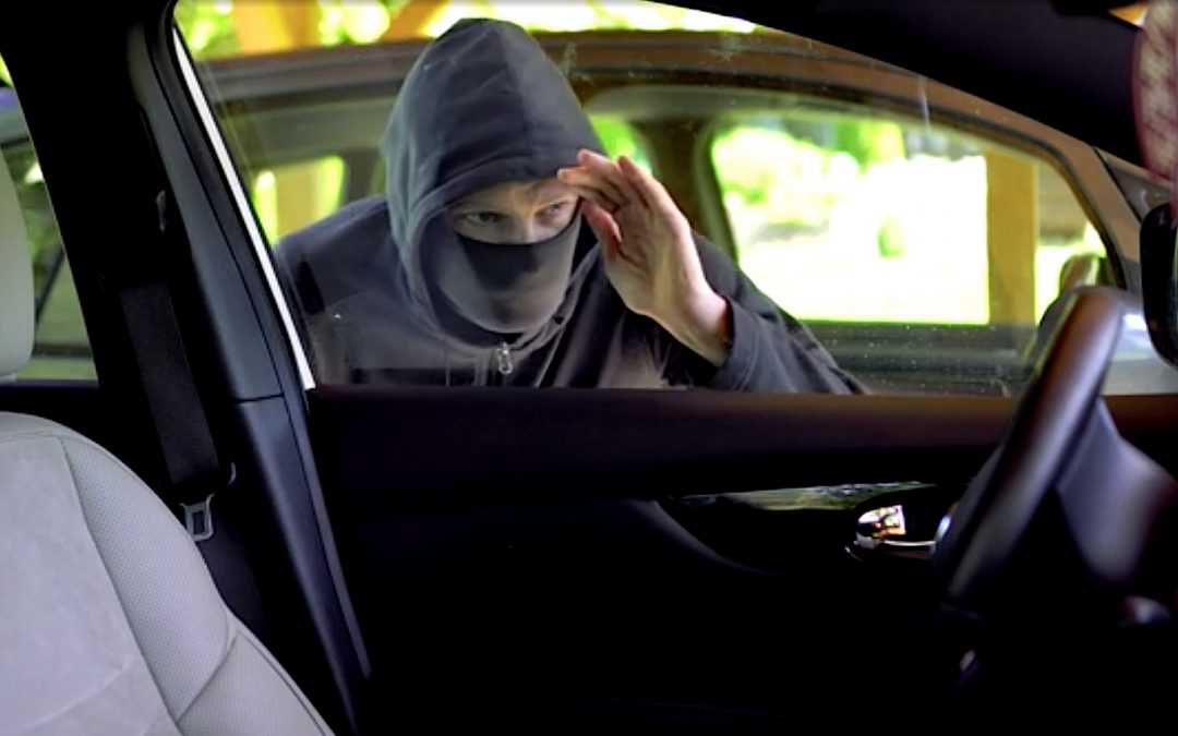 """Ford, Honda Top Latest """"Most Stolen"""" Lists"""