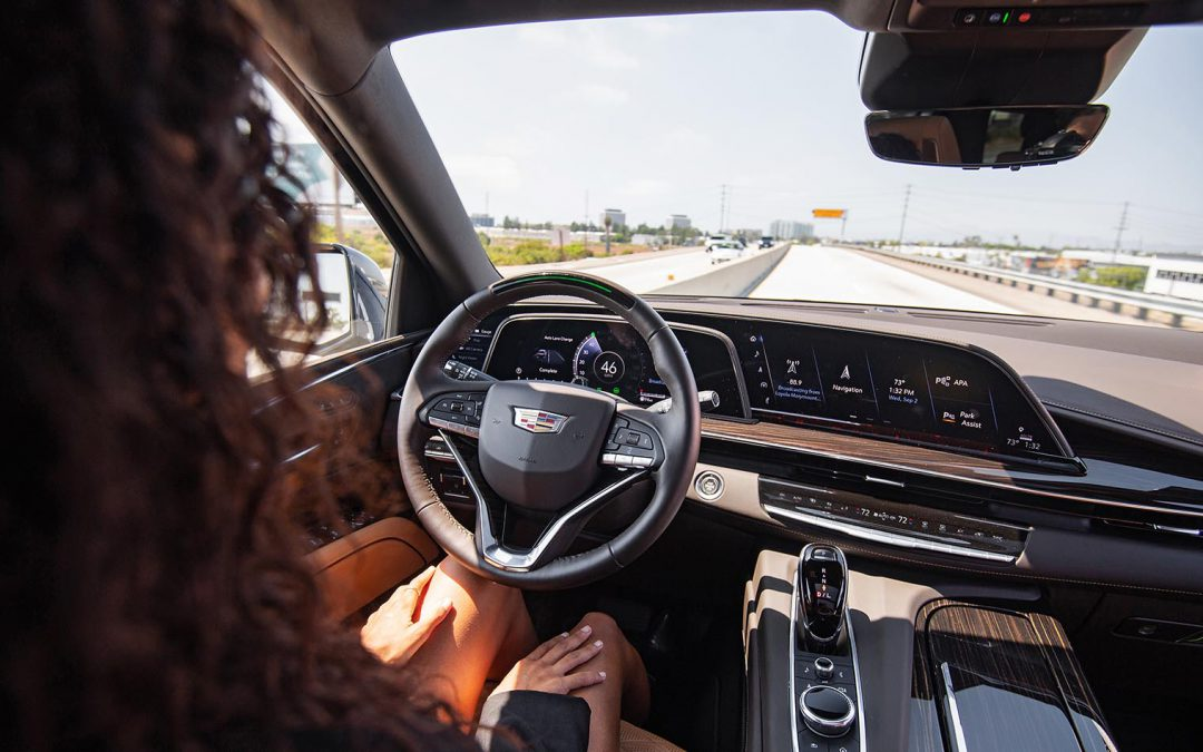 Tesla Autopilot Slammed as Consumer Reports Gives Top Rating to Cadillac Super Cruise