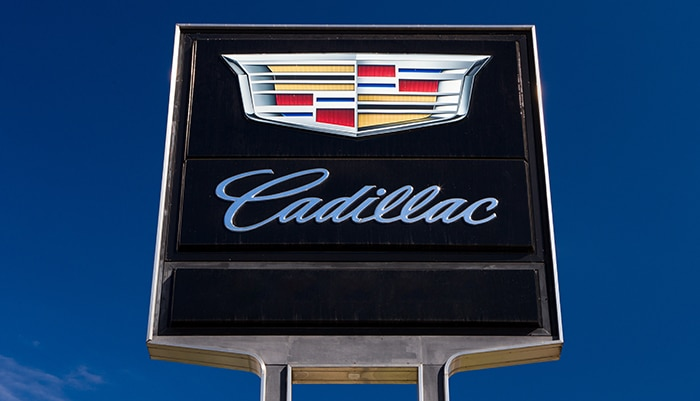 What Does the Cadillac Warranty Cover? (2020)