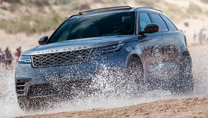 What's Covered by the Range Rover Warranty? (2020-2021)