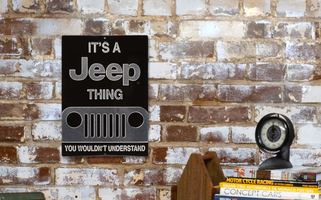 FCA Extends Marketing Reach of Jeep Name with Amazon
