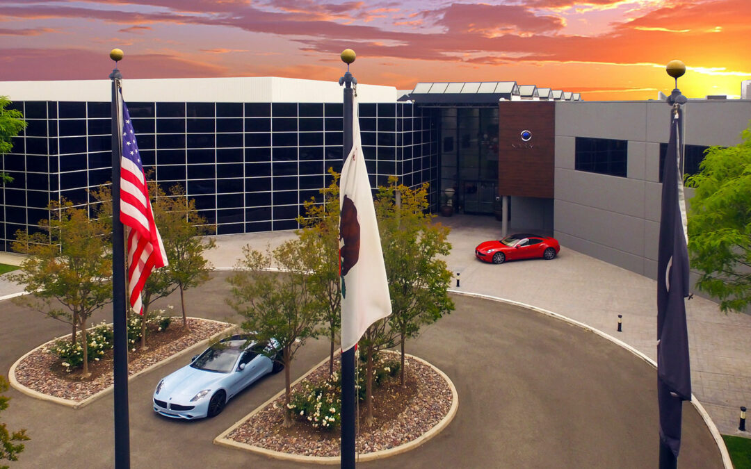 Karma Automotive Files Suit Against Lordstown Motors