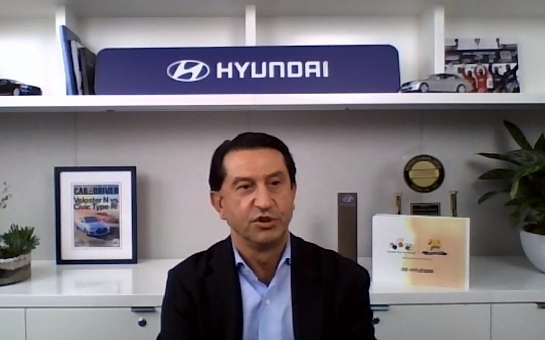 Hyundai Set to Unleash Product Offensive, Munoz Says