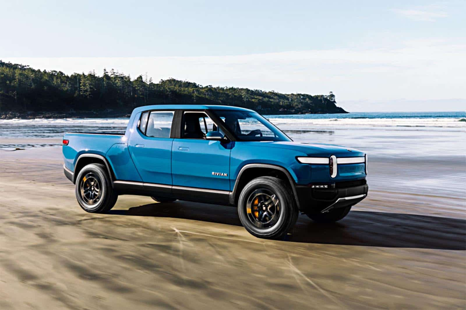 Rivian Confirms Pricing, Launch Timing