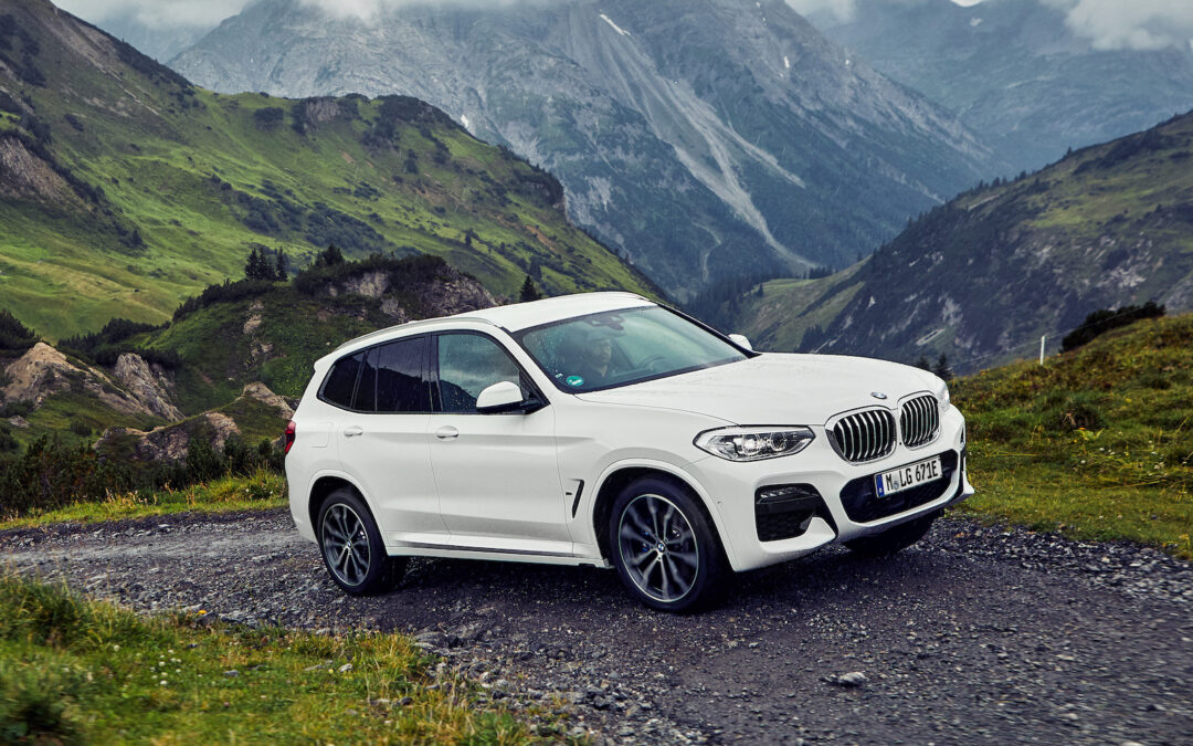 BMW Takes U.S. Luxury Sales Crown for 2020
