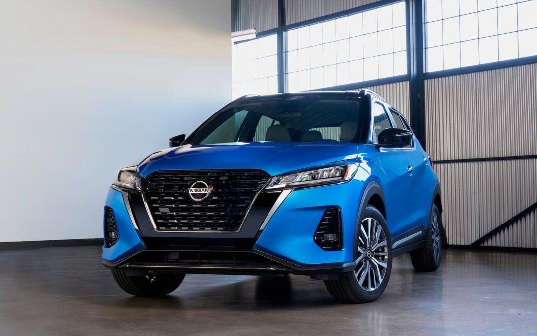A Week With: 2021 Nissan Kicks SR