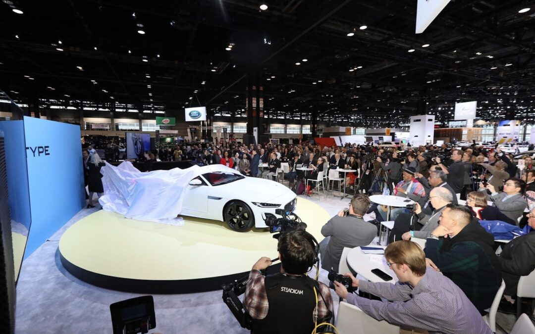 Chicago Auto Show Postpones 2021 Gathering Due to Pandemic