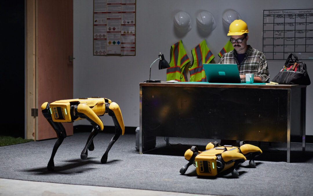 Hyundai Acquires Robotics Firm Boston Dynamics for $1.1 Billion