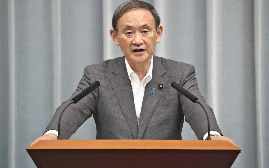 Japan May Ban Gas, Diesel Vehicle Sales Starting in 2035