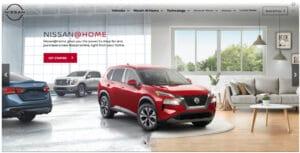 Nissan@home