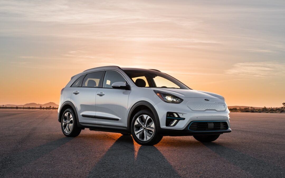 A Week With: 2020 Kia Niro EX Premium hybrid