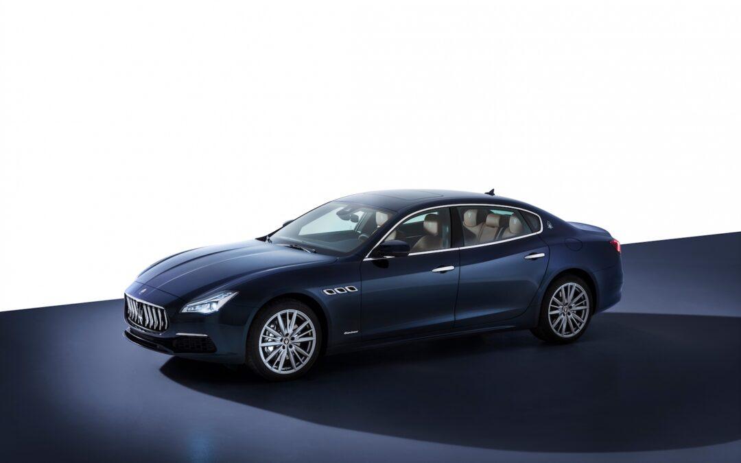A Week With: 2021 Maserati Quattroporte S Q4 GranLusso